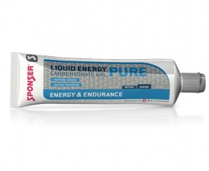 Liquid Energy Gel Pure