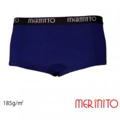 Chilot dama Merinito Hot Pants 185g 100% lana merinos